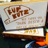 ruf-dug-ruf-tapes-vol-1-dark-disco-dream-house-cassette-ruf-kutz-cover