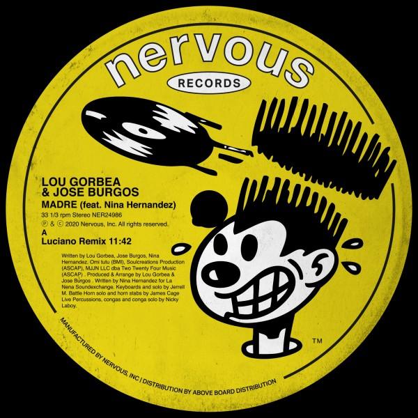 lou-gorbea-jose-burgos-madre-feat-nina-hernandez-inc-luciano-fnx-omar-sano-remixes-nervous-records-cover