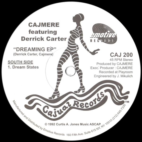 cajmere-brighter-days-dream-states-cajual-records-cover
