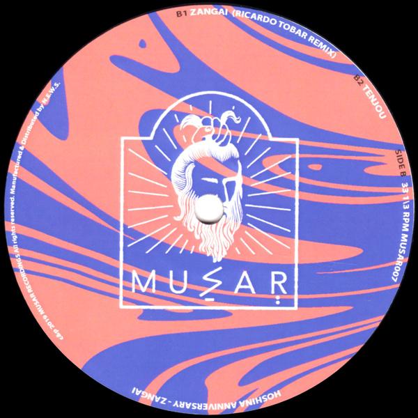 hoshina-anniversary-zangai-ep-inc-ricardo-tobar-remix-musar-recordings-cover