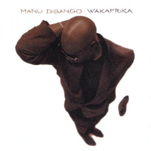 Manu Dibango S Electric Africa 12 Being Reissued For The