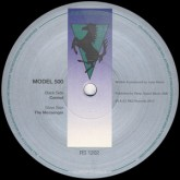 model-500-control-the-messenger-r-s-records-cover