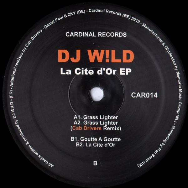 dj-wld-la-cite-dor-ep-cab-drivers-remix-cardinal-cover