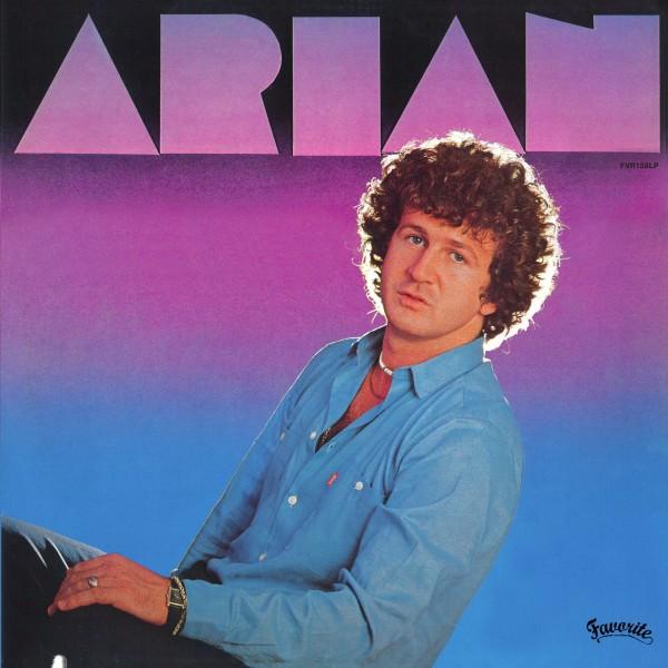arian-arian-lp-favorite-recordings-cover