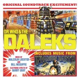 malcolm-lockyer-bill-mcguffie-barry-gray-dr-who-the-daleks-daleks-invasion-earth-2150-ad-lp-silva-screen-records-cover