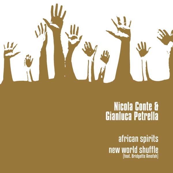nicola-conte-gianluca-petrella-african-spirits-new-world-shuffle-schema-cover