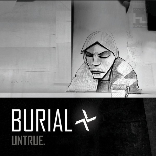 burial-untrue-lp-hyperdub-cover