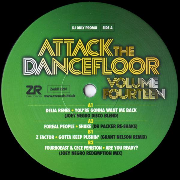 joey-negro-various-artists-attack-the-dancefloor-volume-14-z-records-cover