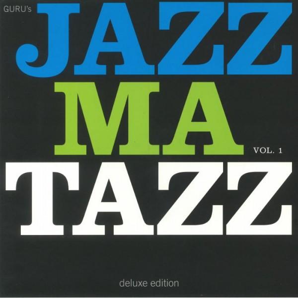 guru-jazzmatazz-vol-1-lp-deluxe-edition-umc-cover