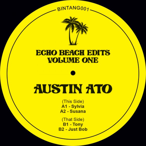 austin-ato-echo-beach-edits-vol-1-pantai-people-cover