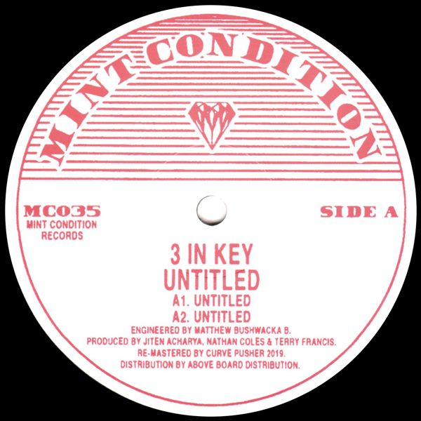 3-in-key-untitled-ep-mc035-mint-condition-cover
