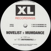 novelist-x-mumdance-1-sec-ep-xl-recordings-cover