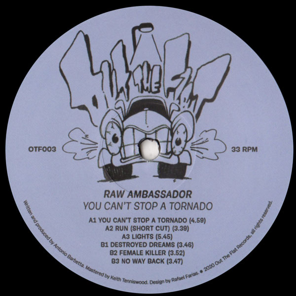 raw-ambassador-you-cant-stop-a-tornado-out-the-flat-cover