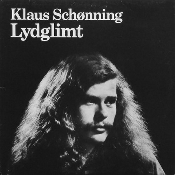 klaus-schonning-lydglimt-lp-frederiksberg-records-cover