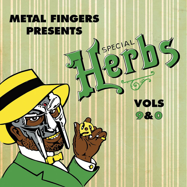 mf-doom-special-herbs-volume-9-0-lp-nature-sounds-cover