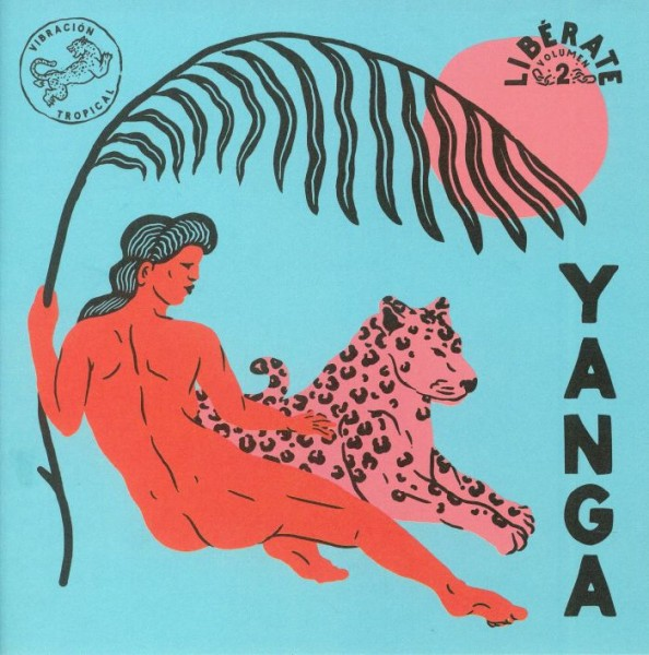 YANGA · Liberate, Volumen 2