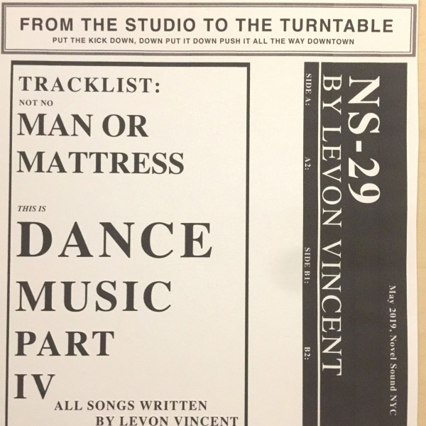 levon-vincent-dance-music-pt4-novel-sound-cover