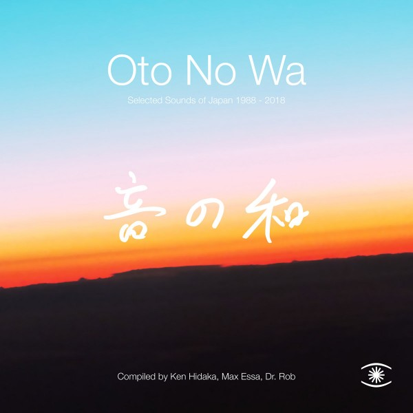 various-artists-oto-no-wa-selected-sounds-of-japan-1988-2018-lp-clear-vinyl-version-music-for-dreams-cover