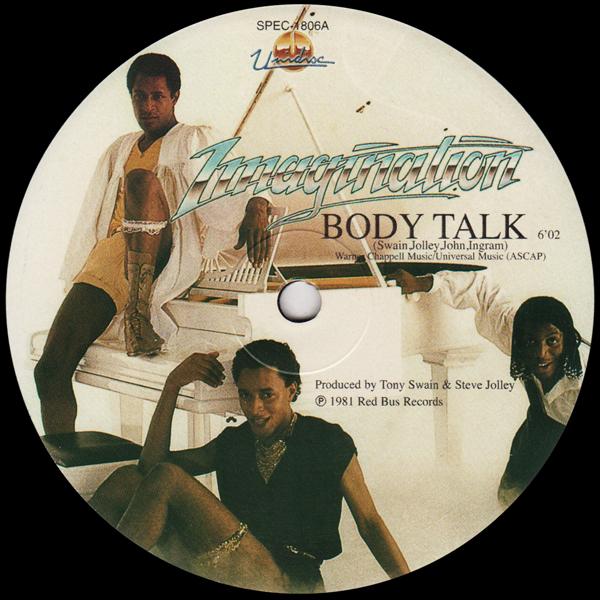 imagination-body-talk-flashback-unidisc-cover
