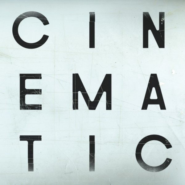 THE CINEMATIC ORCHESTRA/To Believe LP (Standard Version)/NINJA TUNE