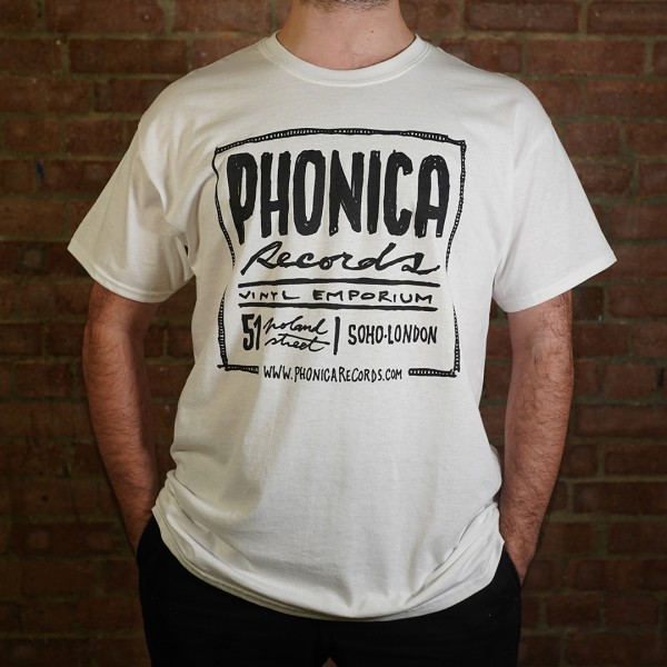 phonica-records-phonica-classic-white-black-t-shirt-small-phonica-merchandise-cover