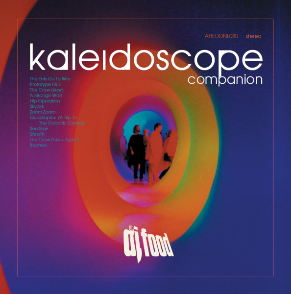 dj-food-kaleidoscope-companion-lp-pre-order-ahead-of-our-time-cover