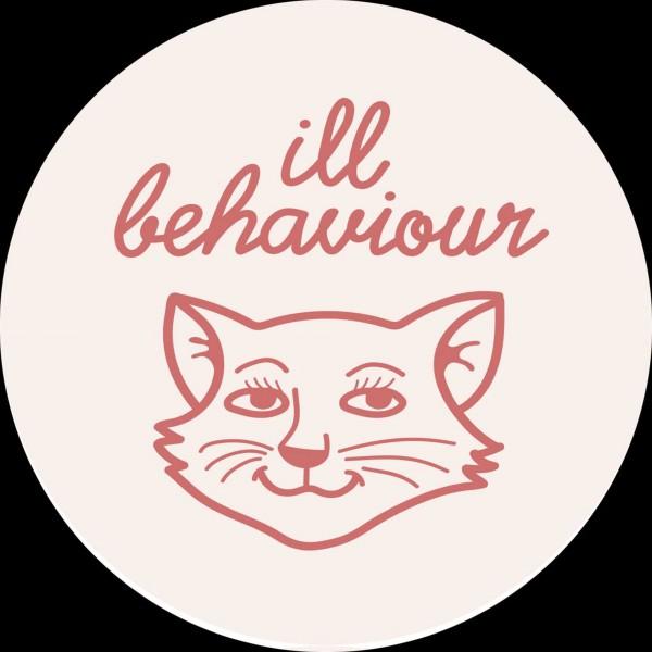 unknown-artist-ill-005-ill-behaviour-cover