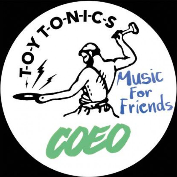 coeo-music-for-friends-pre-order-toy-tonics-cover
