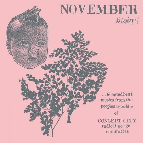 November LP [PRE-ORDER]