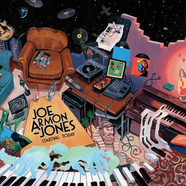 joe-armon-jones-starting-today-lp-brownswood-recordings-cover