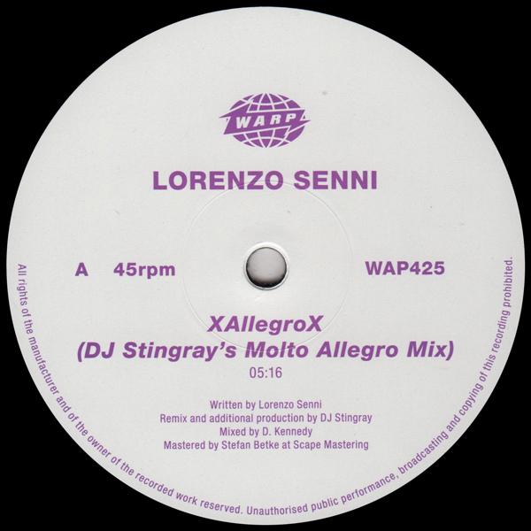 lorenzo-senni-the-shape-of-remixxxes-to-come-dj-stingray-hecker-remixes-warp-cover