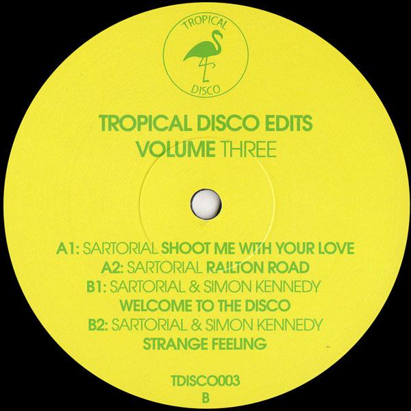 sartorial-simon-kennedy-tropical-disco-edits-vol-3-tropical-disco-records-cover