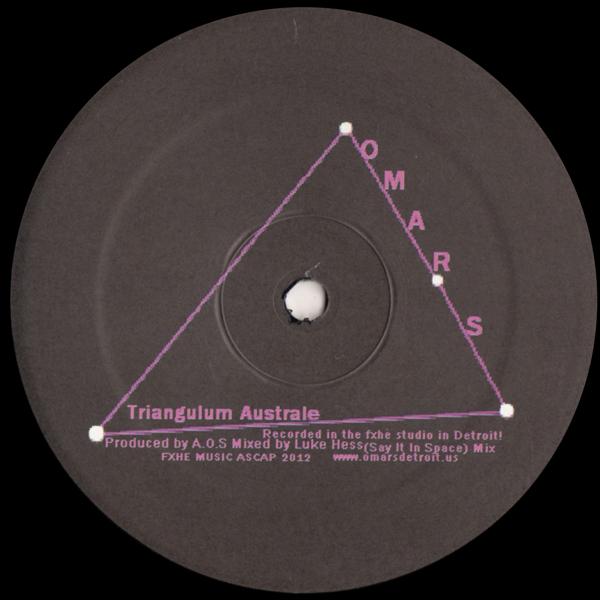 omar-s-triangulum-australe-fxhe-records-cover