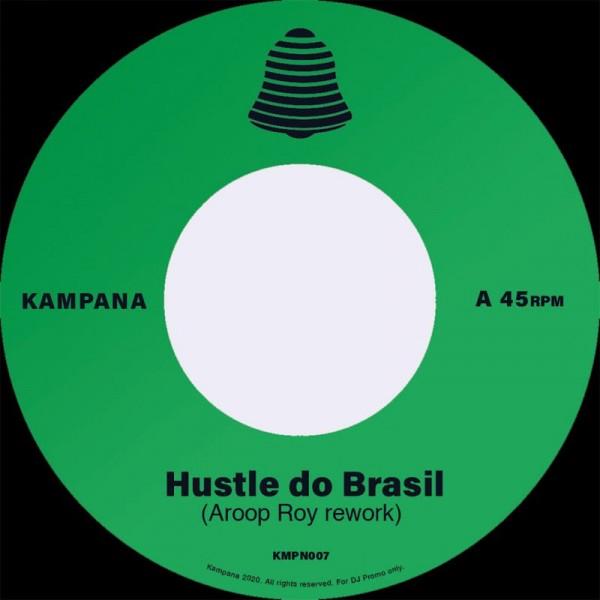 aroop-roy-hustle-do-brasil-kampana-cover