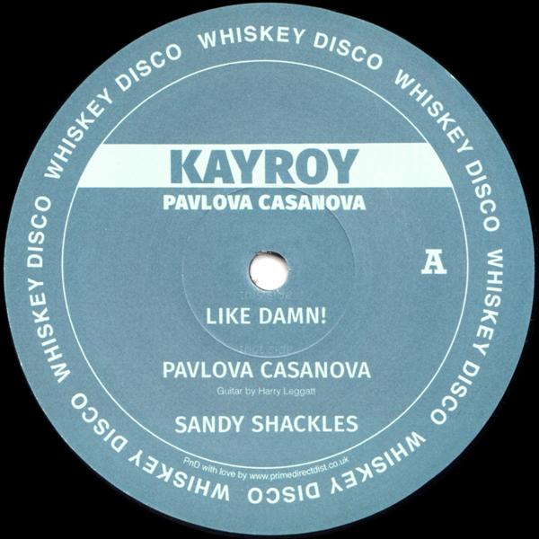 kayroy-pavlova-casanova-ep-whiskey-disco-cover