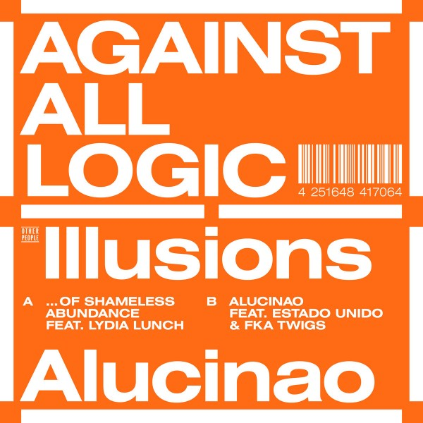 against-all-logic-nicolas-jaar-illusions-of-shameless-abundance-alucina-other-people-cover