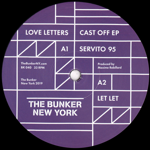 love-letters-cast-off-ep-the-bunker-new-york-cover