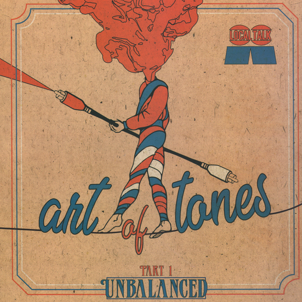 Unbalanced LP Part 1