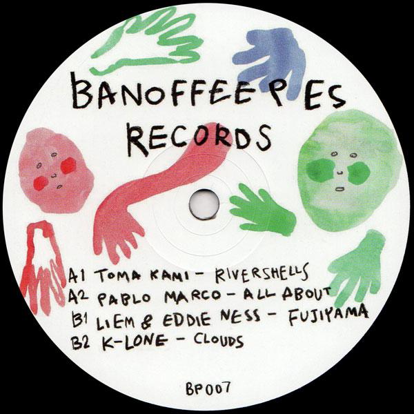 toma-kami-pablo-marco-liem-eddie-ness-k-lone-rivershells-banoffee-pies-cover