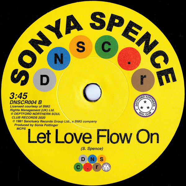 sonya-spence-jimmy-james-the-vagabonds-let-love-flow-on-this-heart-of-mine-deptford-northern-soul-club-records-cover