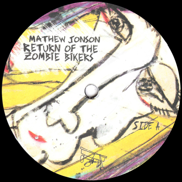 mathew-jonson-return-of-the-zombie-bikers-ep-wagon-repair-cover