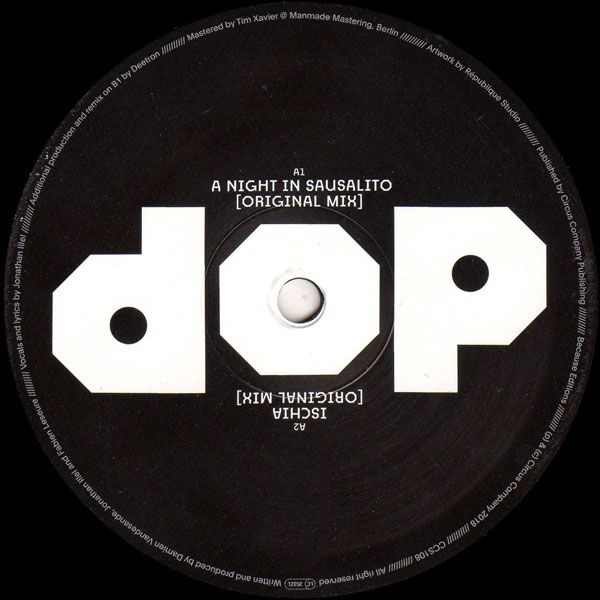 dop-a-night-in-sausalito-ep-deetron-remix-circus-company-cover