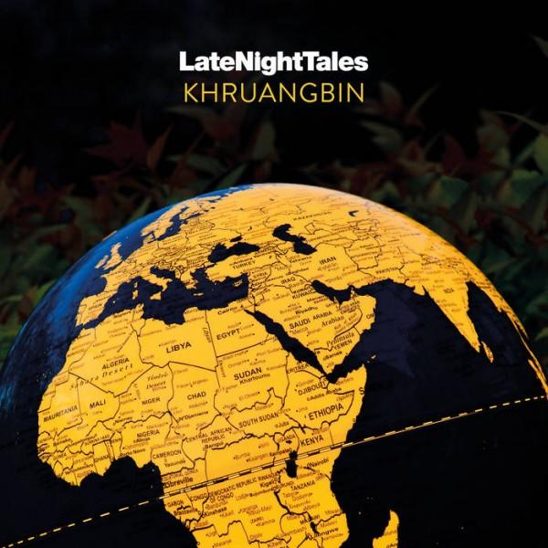 khruangbin-various-artists-khruangbin-late-night-tales-lp-orange-indie-exclusive-vinyl-late-night-tales-cover