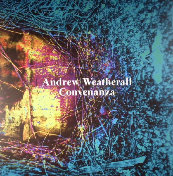 andrew-weatherall-convenanza-lp-rotters-golf-club-cover