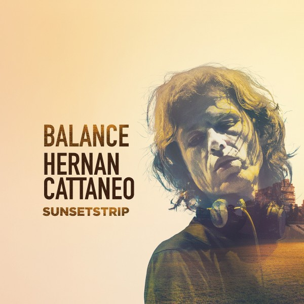 Balance presents Sunsetstrip CD