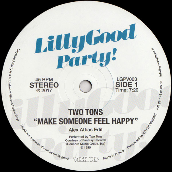 two-tons-seawind-make-someone-feel-happy-free-alex-attias-edits-lilly-good-party-cover