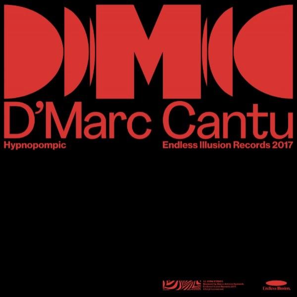dmarc-cantu-hypnopompic-endless-illusion-cover