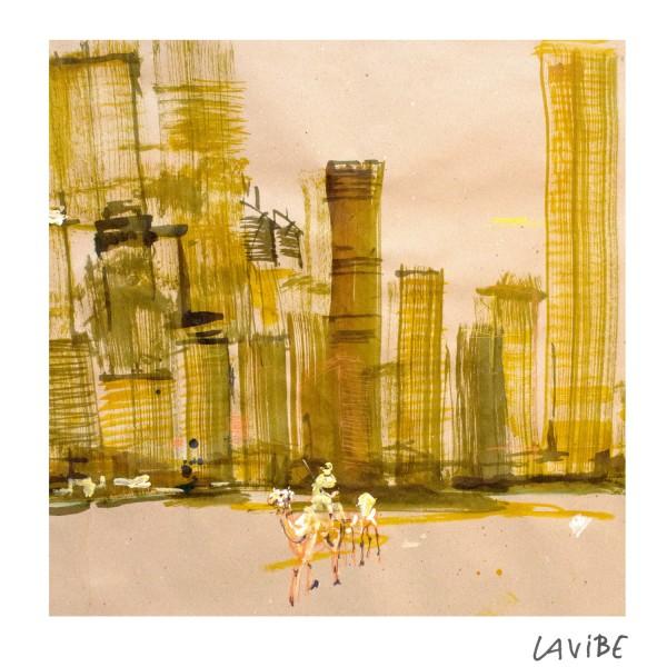 marco-shuttle-bambounou-lavibe-sans-titre-ep-01-la-vibe-cover