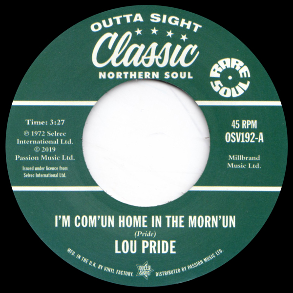 lou-price-don-varner-im-comum-home-in-the-mornun-tear-stained-face-outta-sight-cover