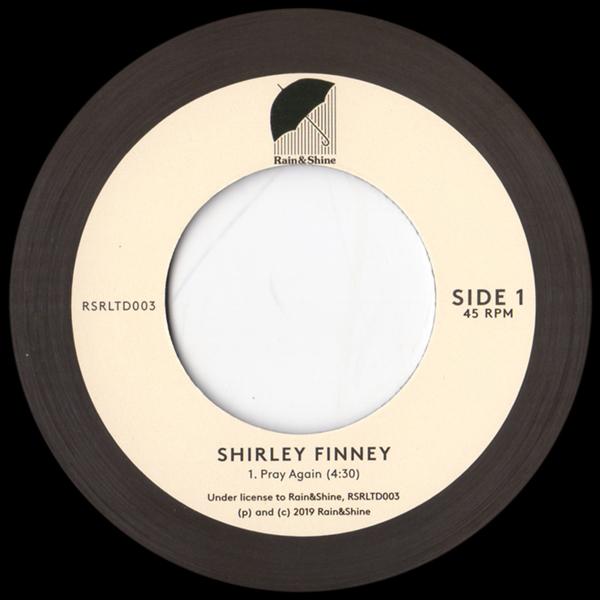 shirley-finney-pray-again-rain-shine-cover